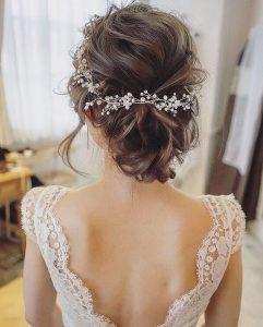 Viitoare Mireasa 30 De Idei Pentru O Coafura Speciala De Nunta
