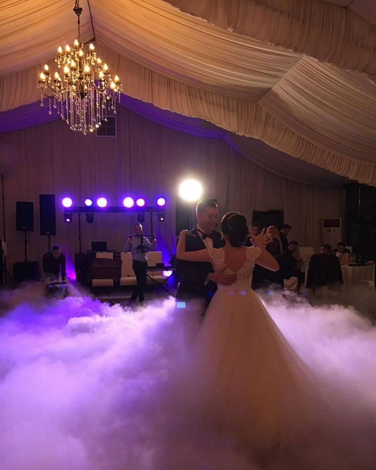 Cum sa va organizati singuri nunta - bugete si sfaturi