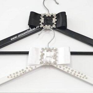 oglinda miresei umerase miri nunta personalizate perle